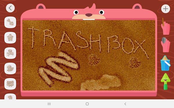 Недорогой, противоударный инадёжный. Тестируем детский планшет Galaxy TabA 8.0 Kids Edition — Особенности детского планшета. 13