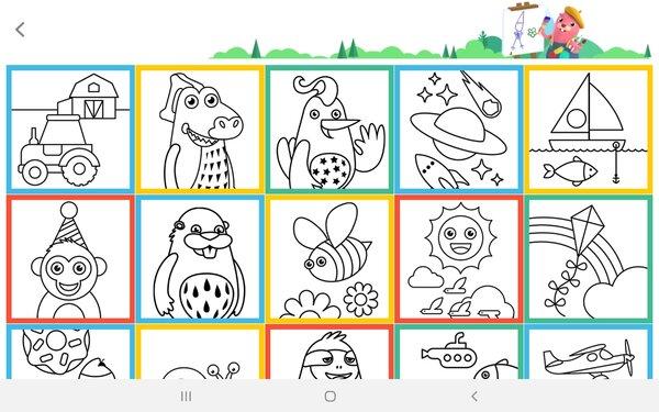 Недорогой, противоударный инадёжный. Тестируем детский планшет Galaxy TabA 8.0 Kids Edition — Особенности детского планшета. 14