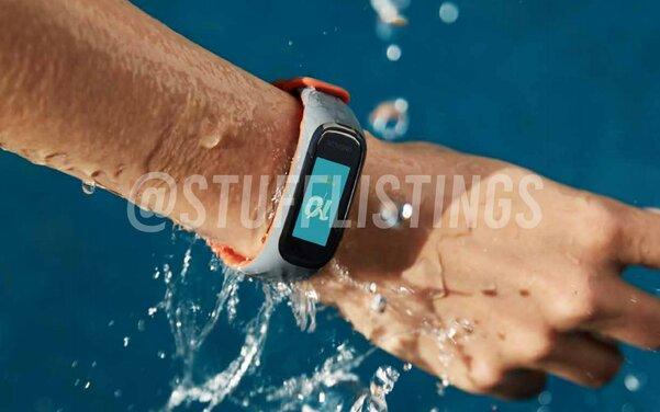 OnePlus представит фитнес-браслет 11января. Внешний вид ихарактеристики уже известны