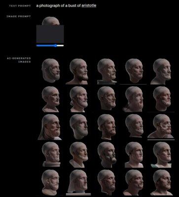Новая нейросеть отOpenAI рисует любые картинки поописанию