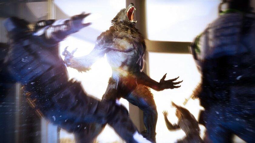Оборотни, стелс иапокалипсис— Werewolf: The Apocalypse вышла наПК истарых консолях