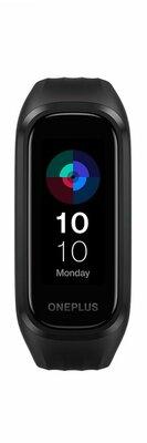 Первый фитнес-браслет отOnePlus получил датчик SpO2 исенсорный дисплей AMOLED