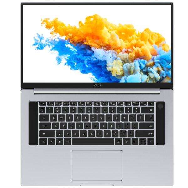 Honor представил наCES 2021 MagicBook Pro— свой первый ноутбук вновом статусе