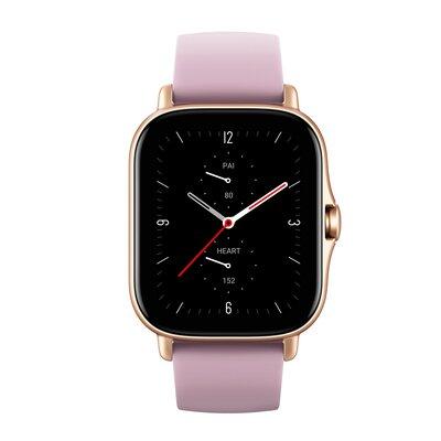 Amazfit представила наCES 2021 новые умные часы дляспортсменов: их уже можно купить со скидкой