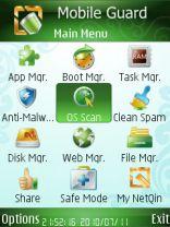 NetQin Mobile Guard 3.0.0