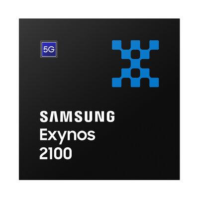 Samsung показала свой ответ Qualcomm: 5-нм чип Exynos 2100 дляфлагманов
