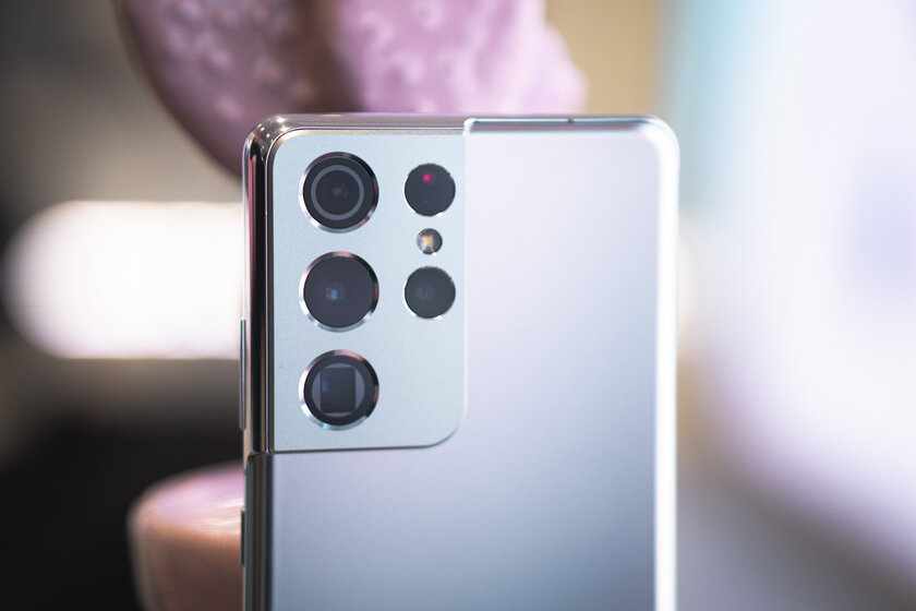 Лучший излучших: Galaxy S21 Ultra получил поддержку стилуса иновые камеры