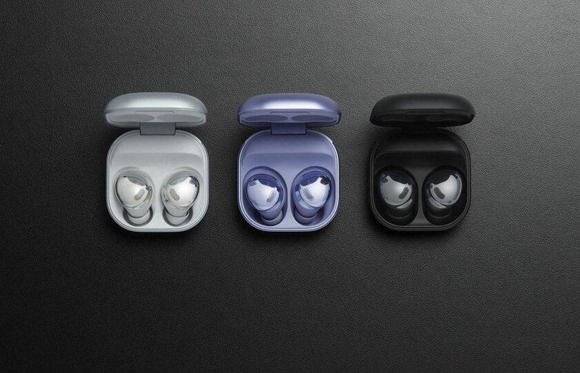 Samsung представила Galaxy Buds Pro: объёмное звучание, игровой режим ишумоподавление