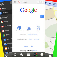 Google HD Browser 0.8.4
