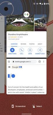 Android 12 избавится отнеудобного разделения экрана длядвух приложений