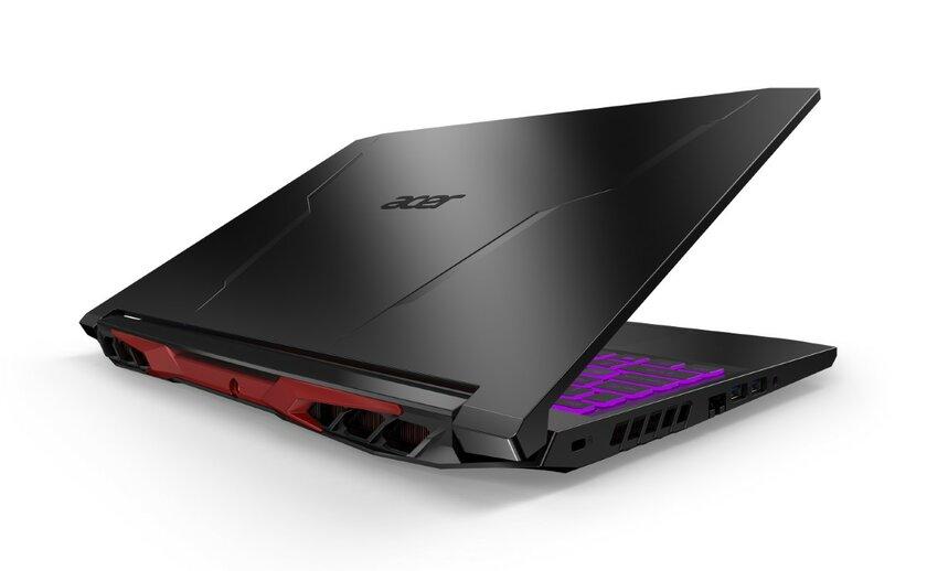 Acer представила игровые ноутбуки имониторы Predator иNitro: мечта любого геймера