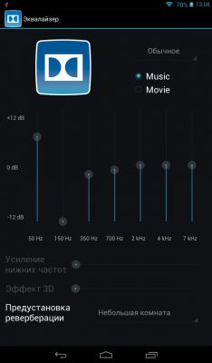 Обзор планшета Lenovo IdeaTab A1000