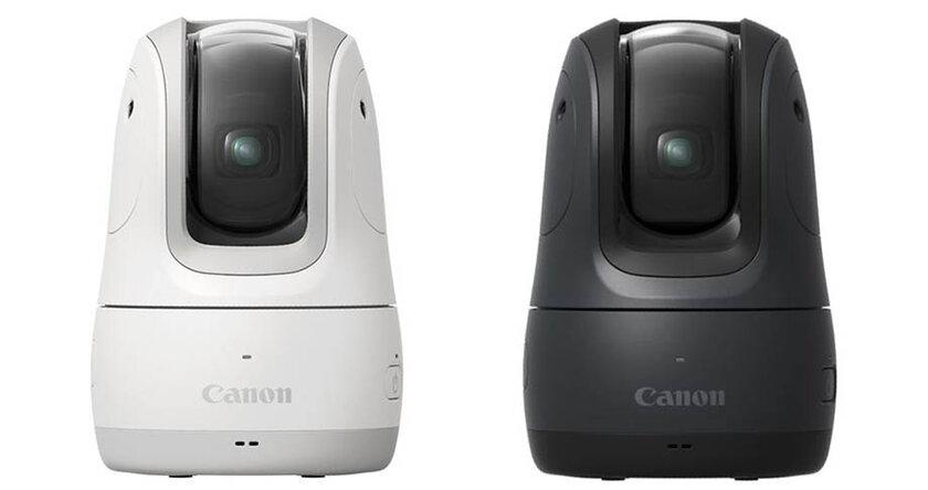 Canon представила камеру сИИ: она снимает, когда все смотрят вкадр