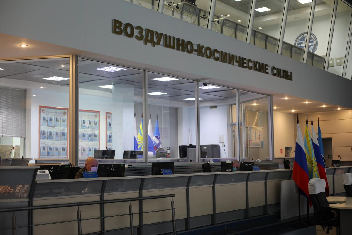 «Союз-2» успешно вывел наорбиту российский военный спутник