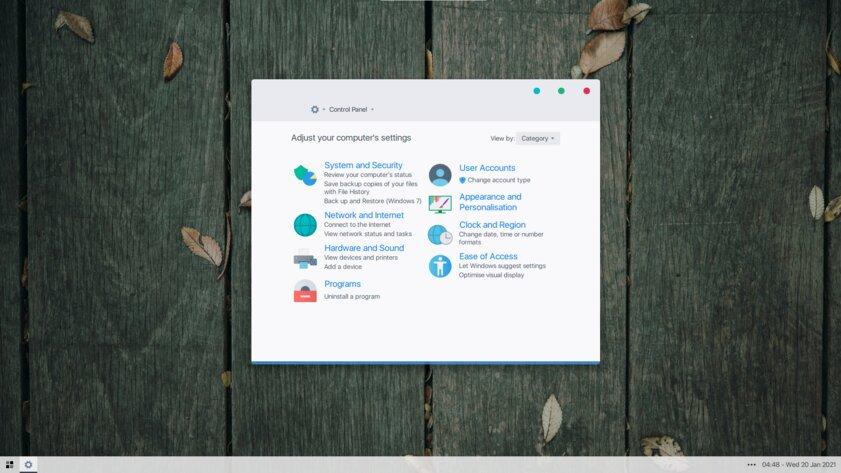 15 тем для Windows 10, меняющих систему до неузнаваемости. Долго искал четвёртую!