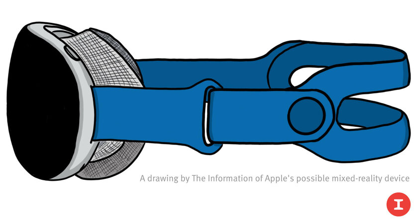 Apple Mixed Reality Headset Details: 8K Display and $ 3,000
