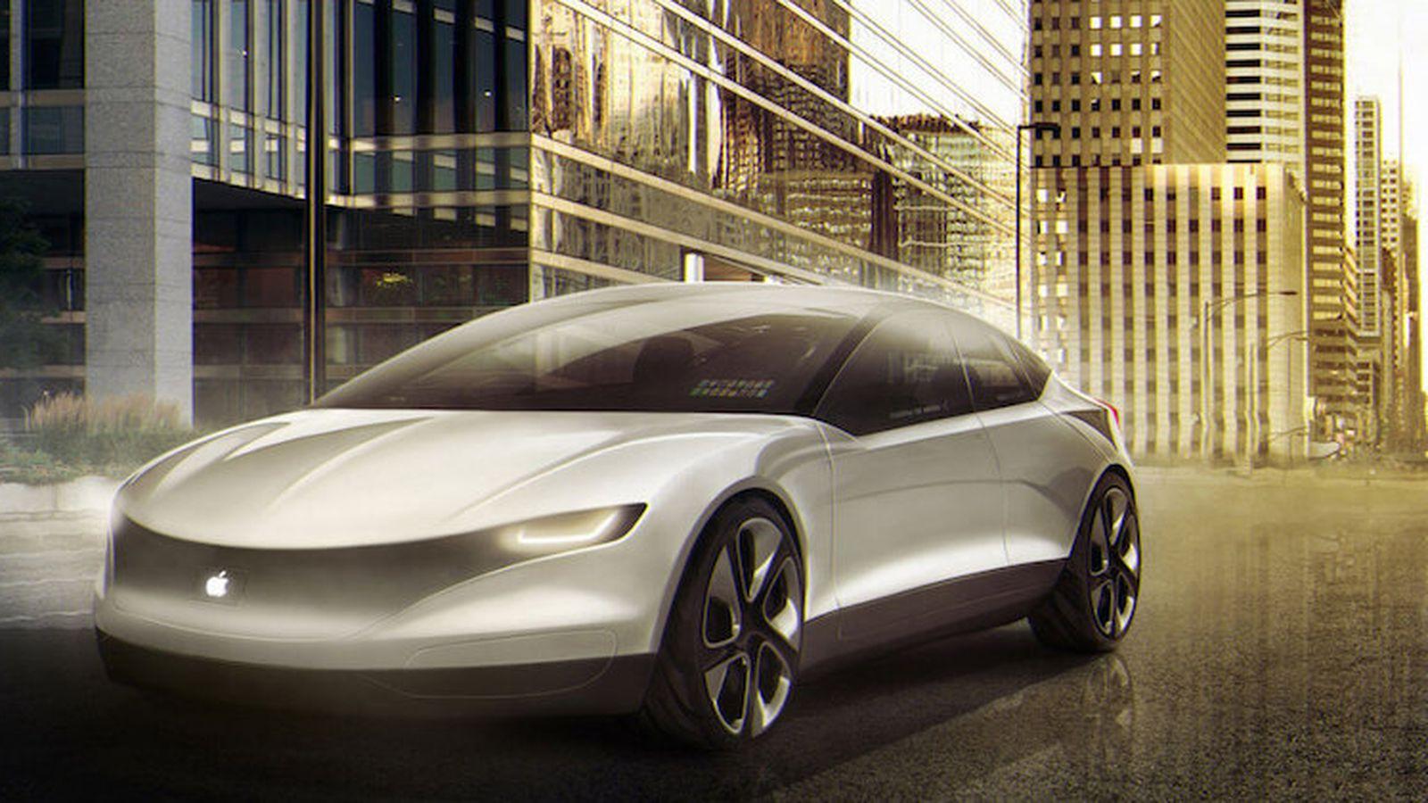 Apple поставила напаузу переговоры сHyundai иKIA осоздании электромобиля