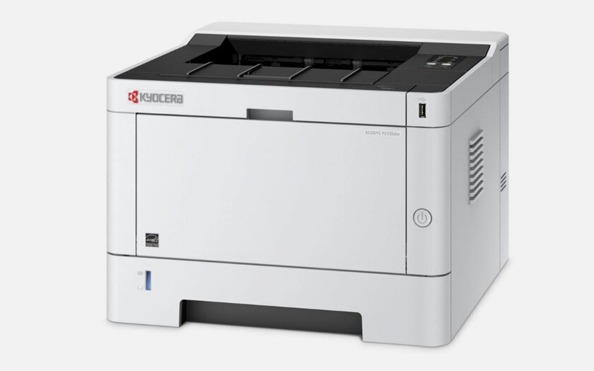 Какой чёрно-белый лазерный принтер купить для дома: лучшие модели