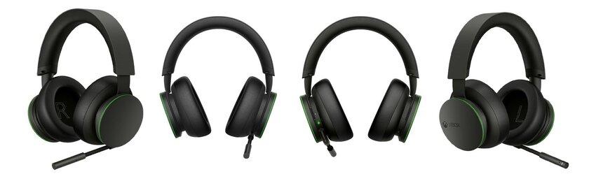 Microsoft представила новую беспроводную гарнитуру Xbox, впродаже с16марта
