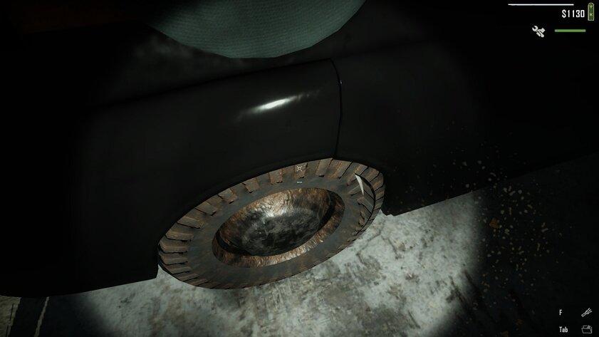 Симулятор пограничника напольском, вкотором можно резать машины. Обзор Contraband Police
