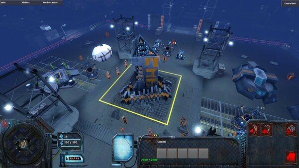 Фанатская стратегия вовселенной Half-Life 2 наконец отправилась врелиз