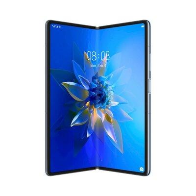 Huawei представила новый складной смартфон сдвойным экраном— он стоит почти 3 тыс. долларов