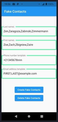 Это приложение дляAndroid портит данные, которые хакеры могут украсть со смартфона