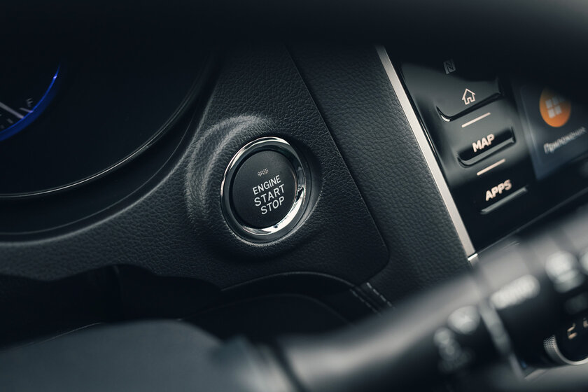Азарт вождения ипрактичность длясемьи. Тестирую Subaru Outback '20