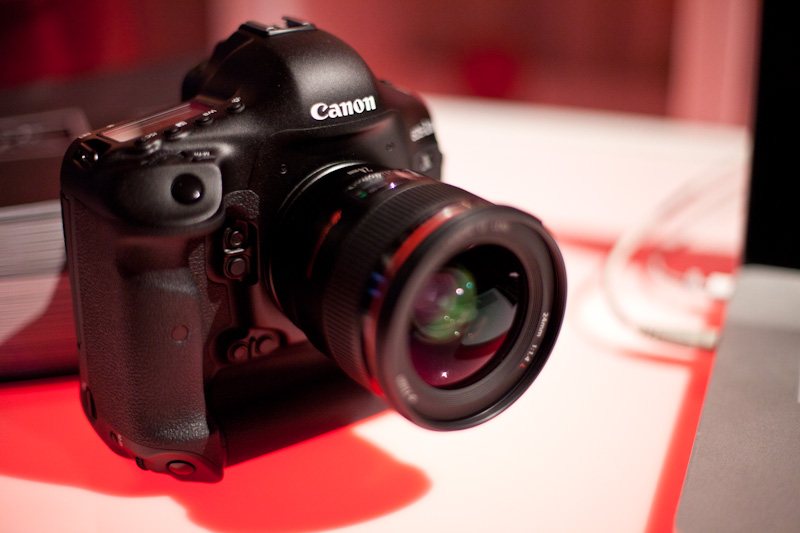 Recover data from canon camera