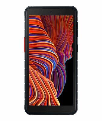 Samsung представила Galaxy XCover 5: недорогой смартфон, защищённый повоенному стандарту
