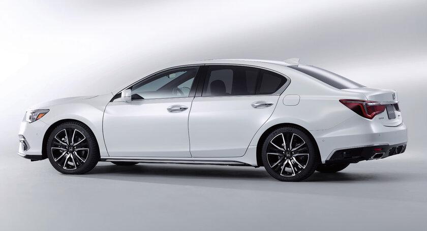 Уделала Tesla: Honda первой вмире вывела нарынок автопилот третьего уровня