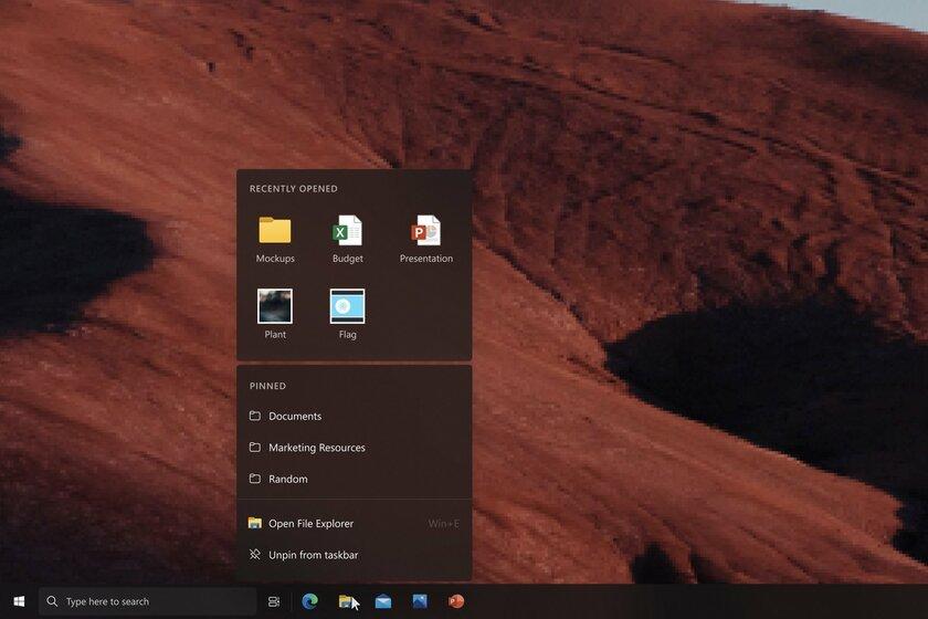 Дизайнер показал, какой Windows 10 должна стать визуально кконцу года. Свежо!