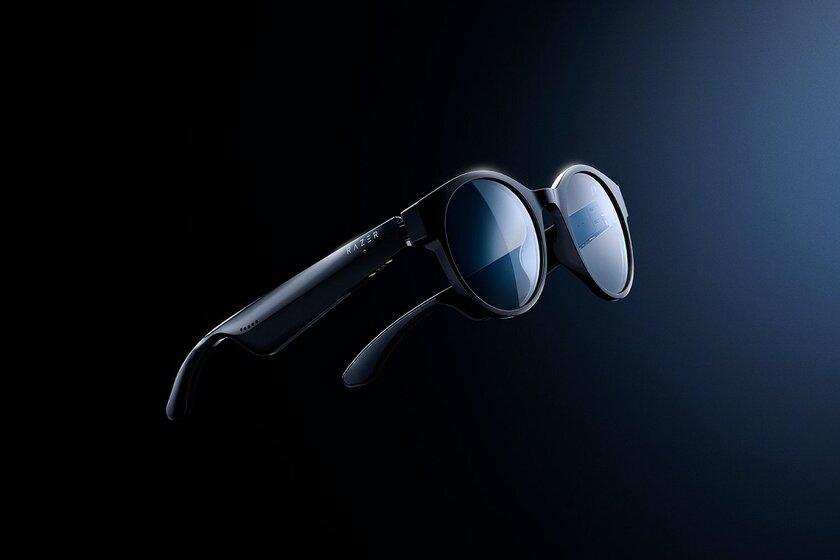 Razer представила умные очки: встроенные наушники ссенсорным управлением изащита дляглаз