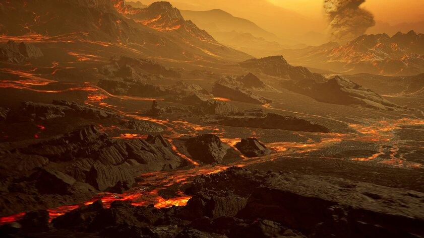 Обнаружена новая планета, окоторой астрономы мечтали десятилетиями