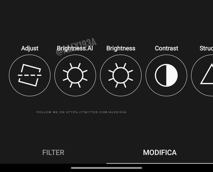 Instagram внедряет ИИ-инструменты редактирования ивводит цензуру вличных сообщениях