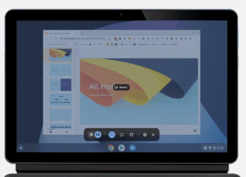 Google анонсировала новые возможности дляХромбуков вчесть их десятилетия