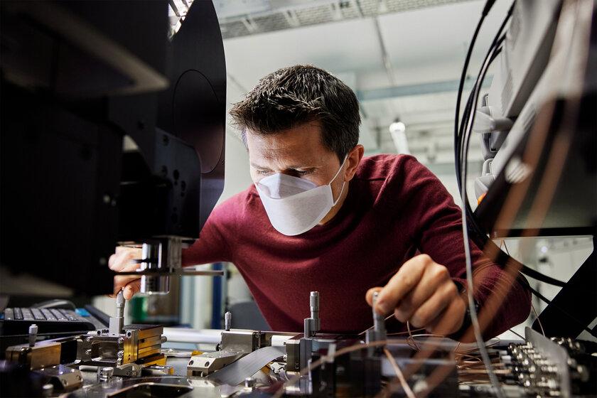 Apple построит собственный центр разработки процессоров вГермании: он стоит миллиард евро