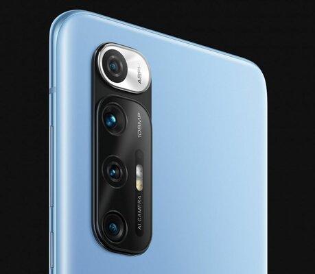 Xiaomi представила обновлённую версию прошлогоднего флагмана: Mi 10S получил Snapdragon 870 икамеру на108 Мп