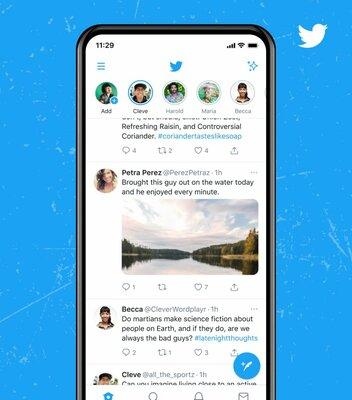 Twitter тестирует поддержку 4K-изображений наiOS иAndroid