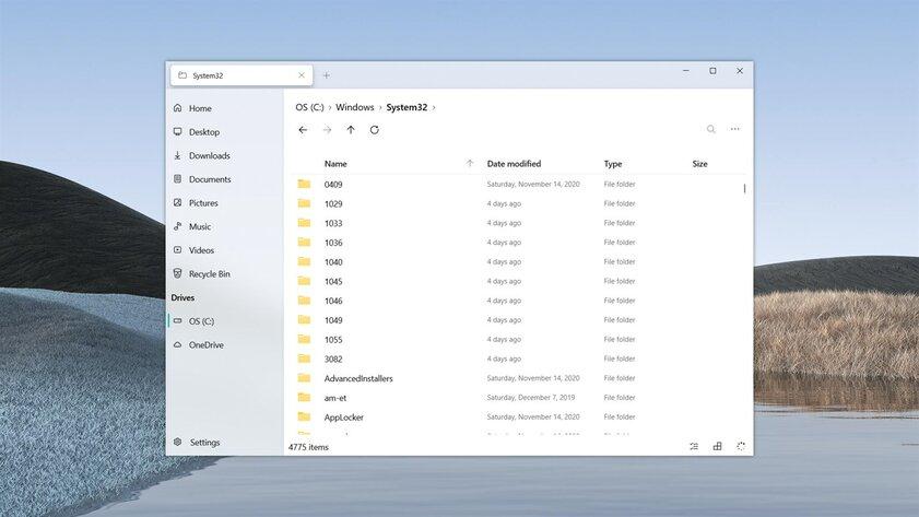 На GitHub появился кастомный Проводник вновом дизайне Windows 10: стильно иудобно