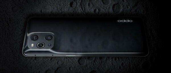 Смартфон со встроенным микроскопом: OPPO представила Find X3 Pro