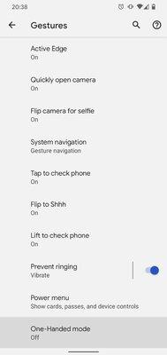 Вышла новая сборка Android 12 DP: что нового