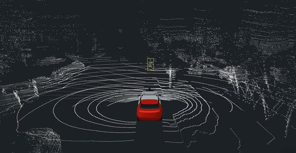 Яндекс рассказал, как беспилотные автомобили справляются сроссийской зимой