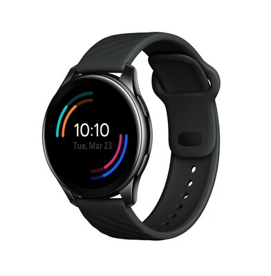 OnePlus представила свои первые умные часы: полный фарш всего за159 долларов