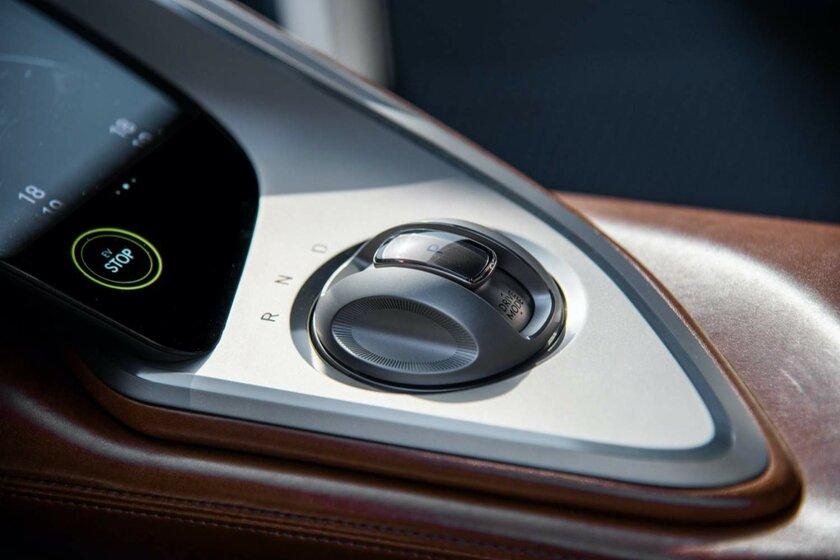 Genesis показала дизайн будущих премиальных авто напримере X Concept