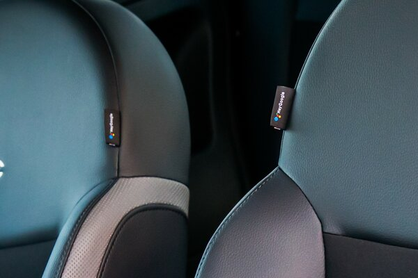 Hey Google: Fiat выпустил автомобили сдизайном итехнологиями Google