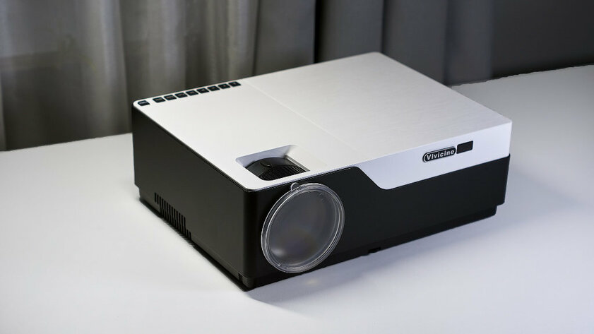 How to choose a projector for your home: the main nuances