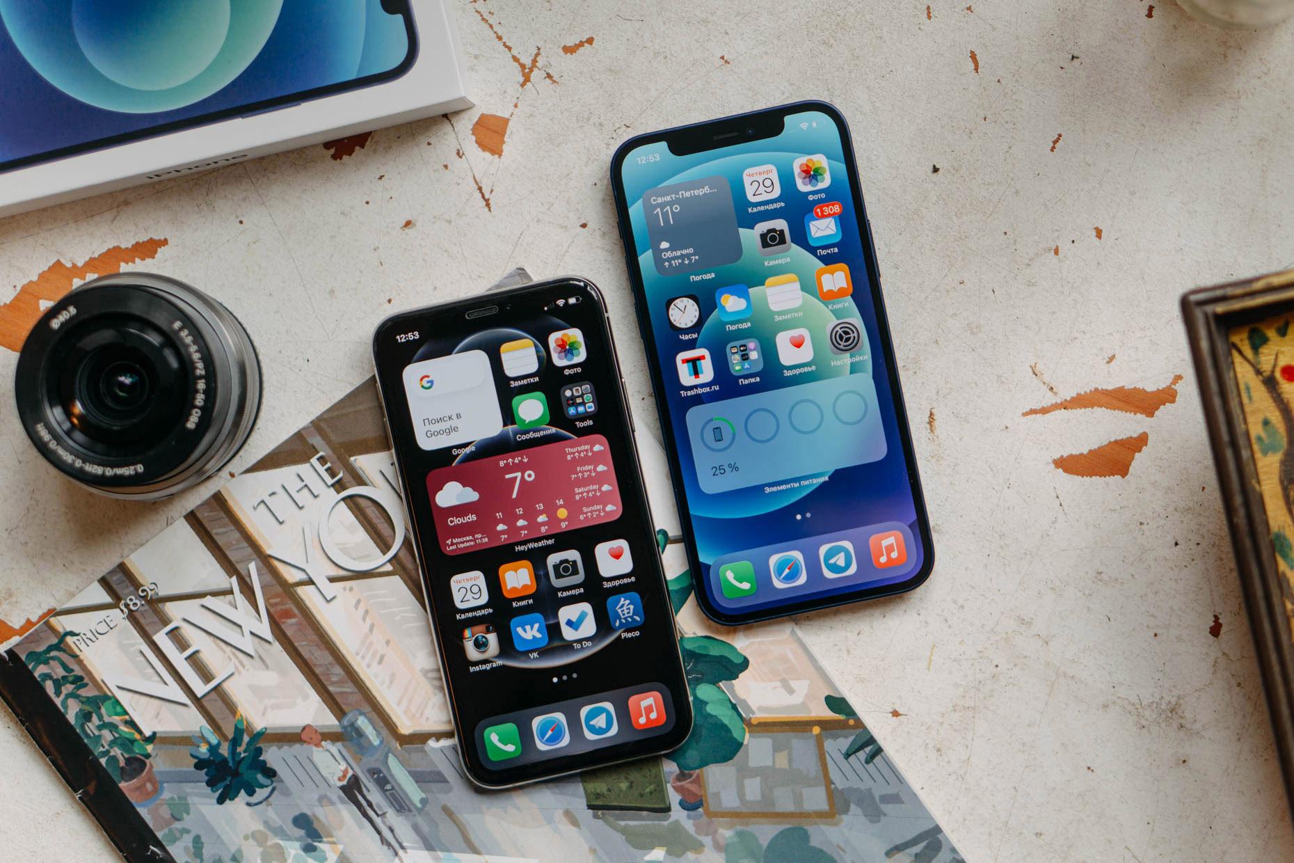 Samsung разделит сLG заказ наLTPO-дисплеи дляновых iPhone