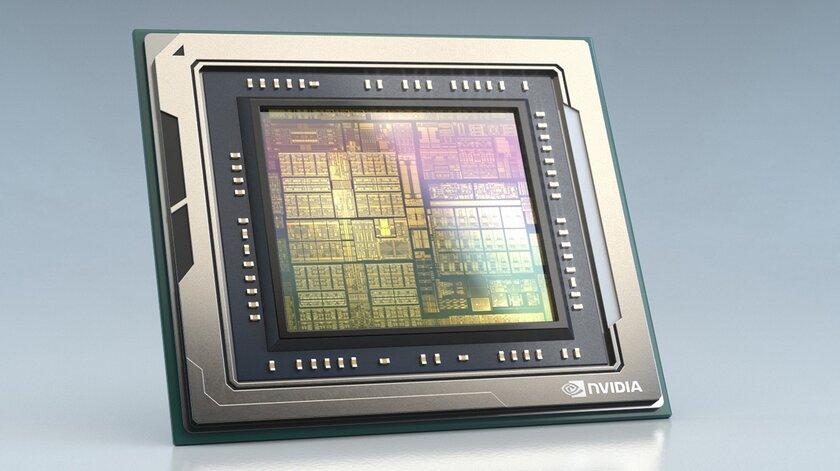 Volvo получит отNVIDIA новые чипы дляавтопилота, его запуск запланирован на2022 год
