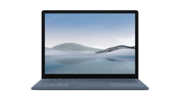 Представлен Surface Laptop 4: Intel или AMD навыбор иавтономность до19 часов